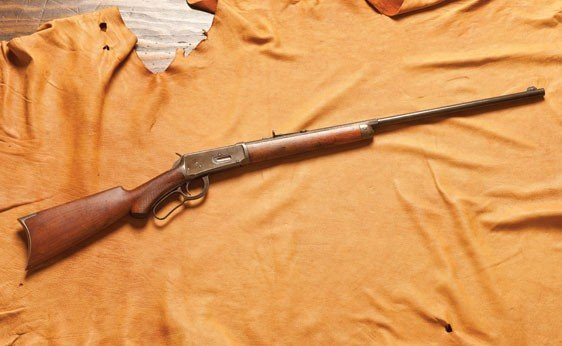 145: Winchester Model 1894 .30 Caliber Repeating Rifle