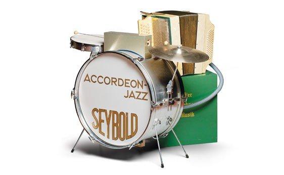 708: Seybold-Hohner Accordion Jazz Band