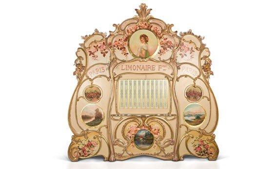 711: Limonaire 50-Key Jazzbandophone