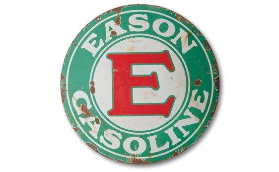 Eason Gasoline