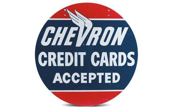 Chevron Credit Cards