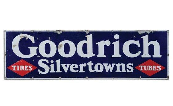 Goodrich Silvertowns