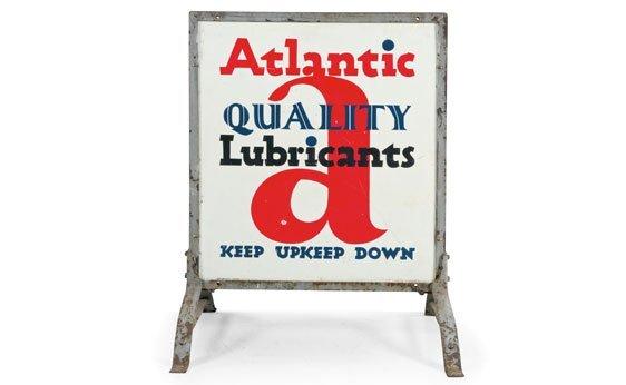 Atlantic Quality Lubricants