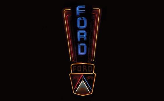 "Ford ""Jubilee"""