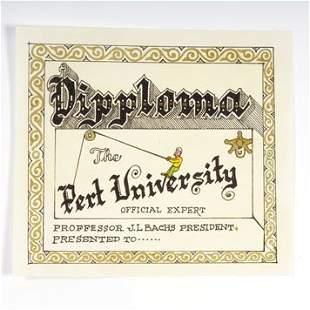 -Von Dutch - Diploma