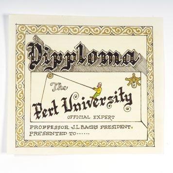 0054-Von Dutch - Diploma