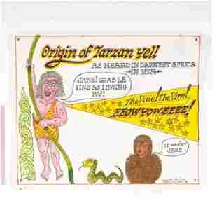 -Von Dutch - Tarzan Yell