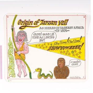 0066-Von Dutch - Tarzan Yell