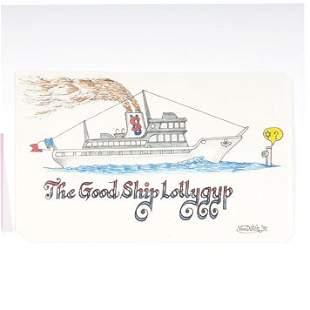 -Von Dutch - The Good Ship