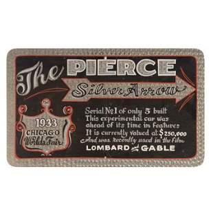 -Von Dutch - The Pierce