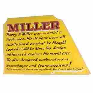 -Von Dutch - Miller