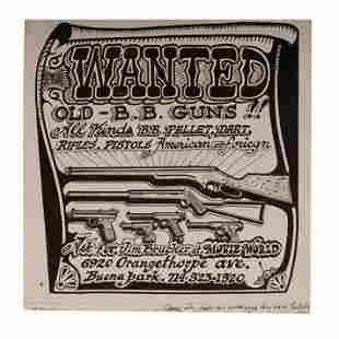 -Von Dutch - B.B. Guns