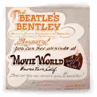 Von Dutch - The Beatles Bentley