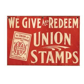 1004: 1004-Stamp Signs