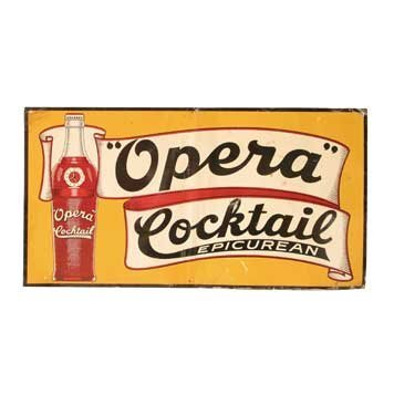 1014: 1014-Assorted Soft Drink Signs