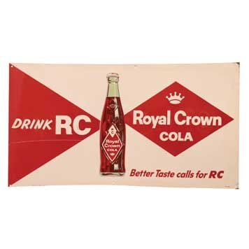 1020: 1020-Assorted Soft Drink Signs