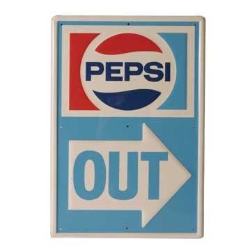 1021: 1021-Pepsi Signs
