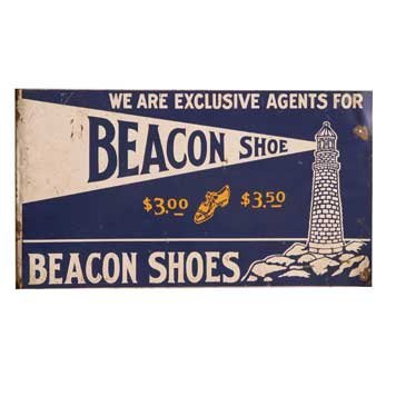1023: 1023-Assorted Shoe Signs