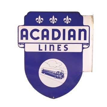 1400: 1400-Acadian Bus Lines