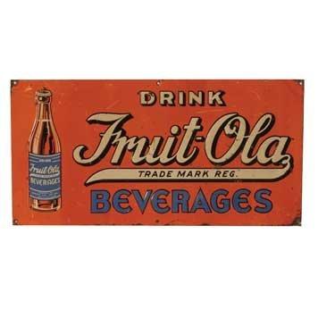 2012: 2012-Beverage Signs
