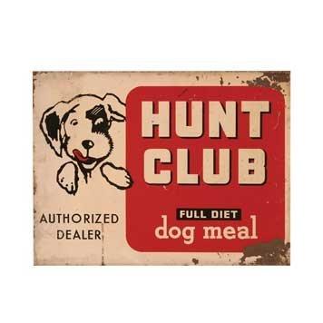 2015: 2015-Dog Food Signs