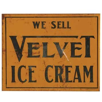 2023: 2023-Ice Cream Signs