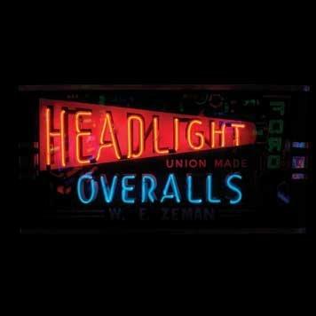 2057: 2057-Headlight Overalls Neon