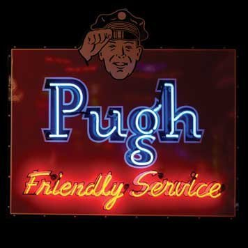 2063: 2063-Pugh Friendly Service Neon