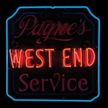 2073: 2073-Payne's West End Service Neon