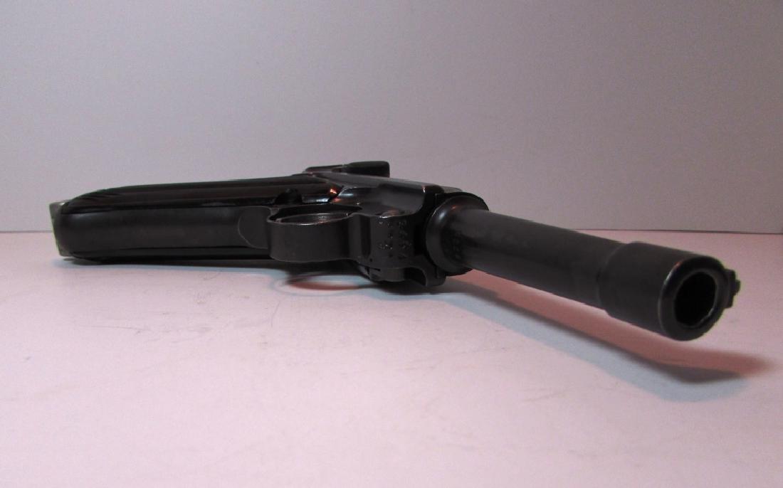 1911 GERMAN LUGER ERFURT 9mm HANDGUN PISTOL PROOFS - 4