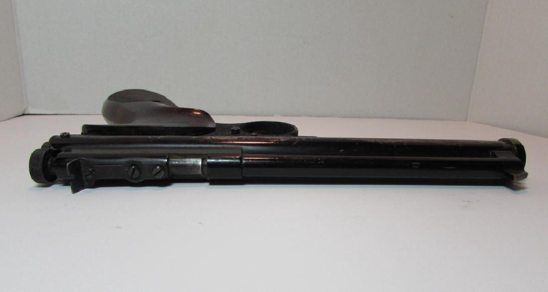 CROSMAN ARMS 22 BB GUN PISTOL 116 - 6