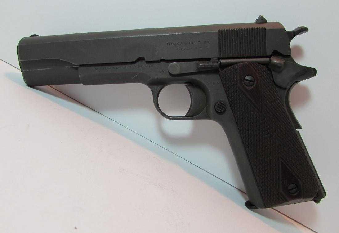 ARMSLIST - For Sale: Rock Island 1911 45 acp Handgun with