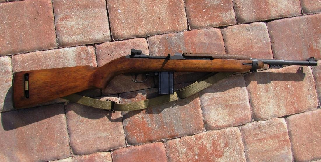 WINCHESTER '44 ARSENAL US M1 CARBINE 30 CAL RIFLE