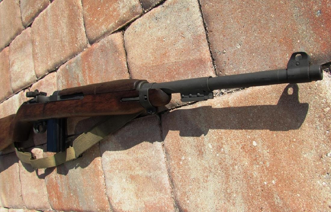 WINCHESTER '44 ARSENAL US M1 CARBINE 30 CAL RIFLE - 3