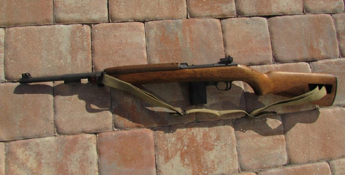 WINCHESTER '44 ARSENAL US M1 CARBINE 30 CAL RIFLE - 5