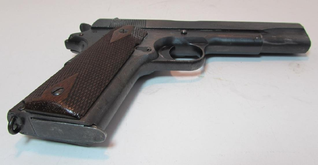 1914 COLT ARMY 1911 45 ACP PISTOL MILITARY WWI - 4