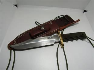 RANDALL 14 ATTACK KNIFE