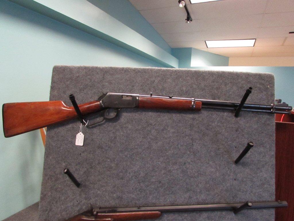 Winchester 22 Magnum Repeater 9422M XTR