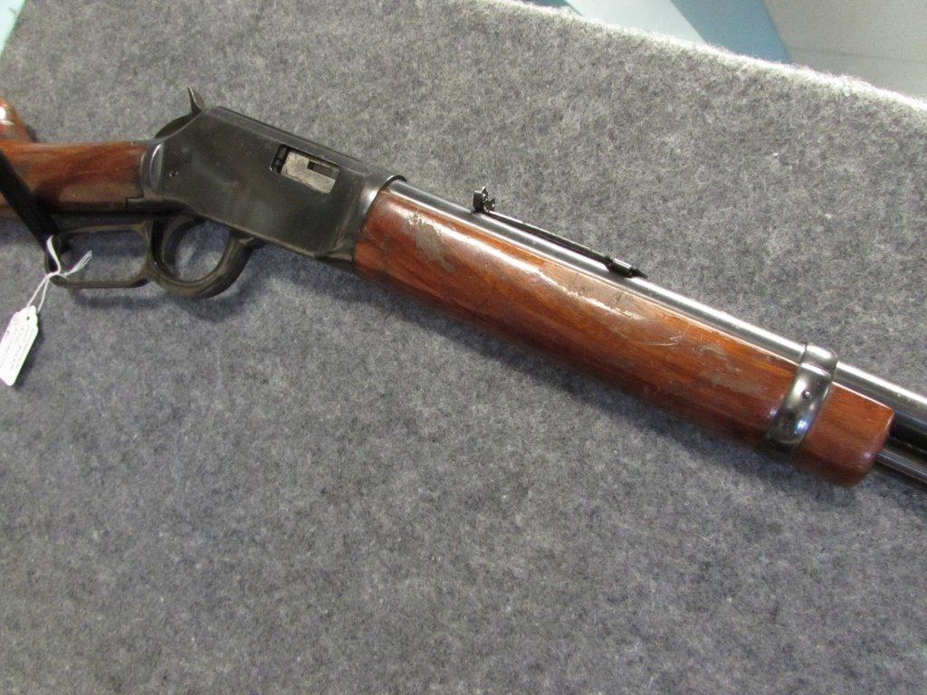 Winchester 22 Magnum Repeater 9422M XTR - 2