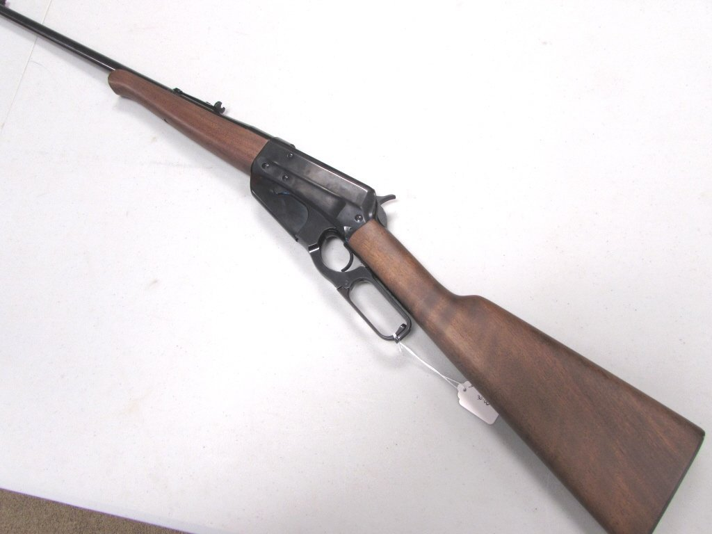 BROWNING 1895 .30-06 LEVER ACTION RIFLE
