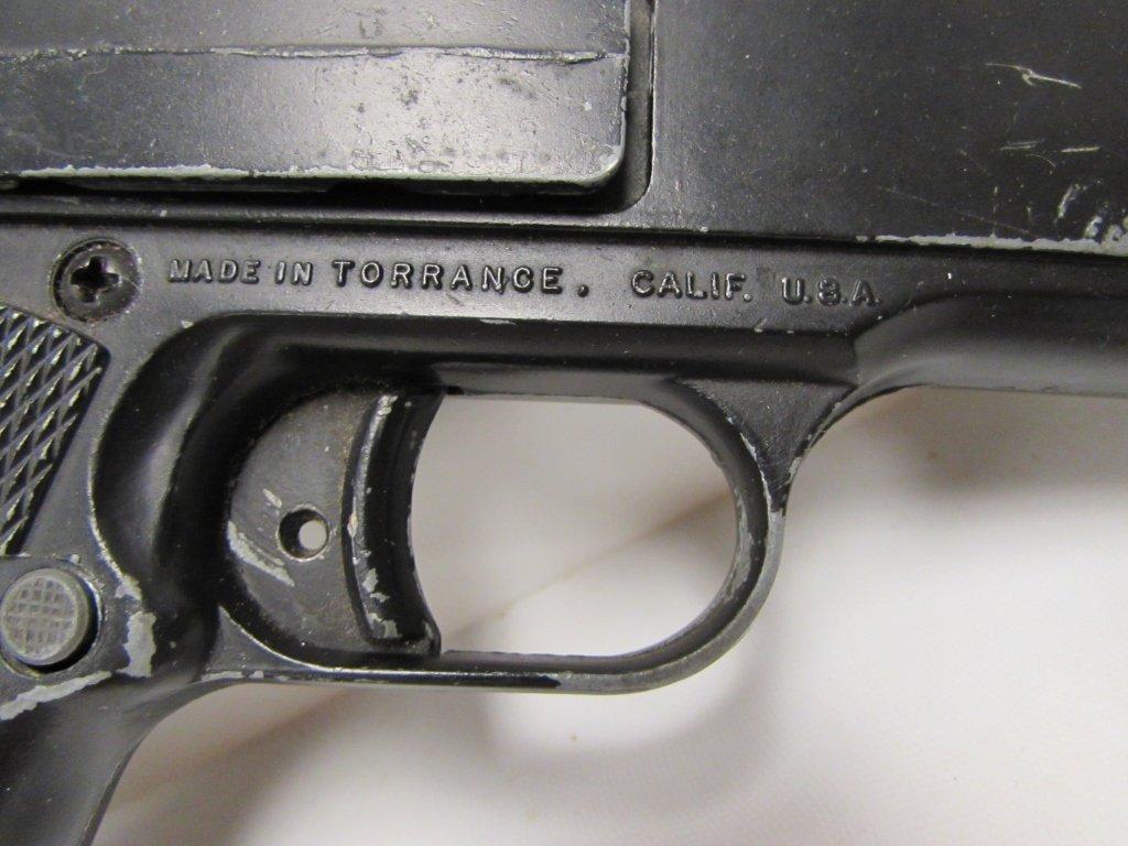 STARTER PISTOL BB GUN MARKSMAN ITALY USA - 7