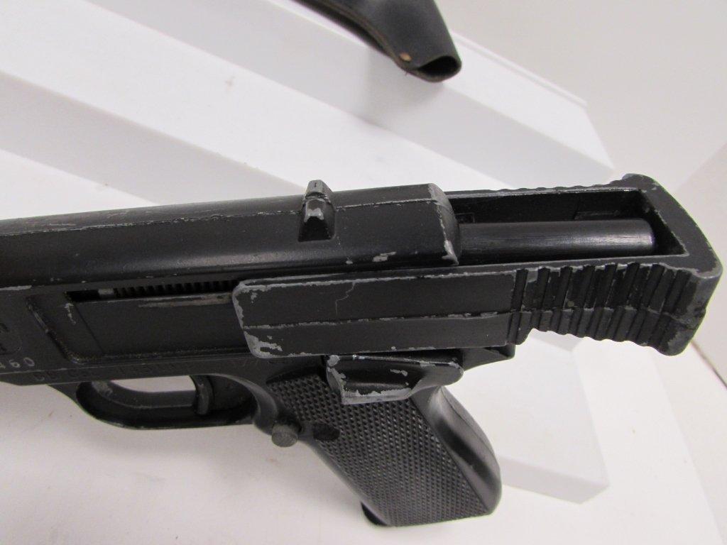 STARTER PISTOL BB GUN MARKSMAN ITALY USA - 9