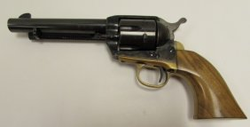Jager Dakota 1873 Revolver 45 Colt Handgun