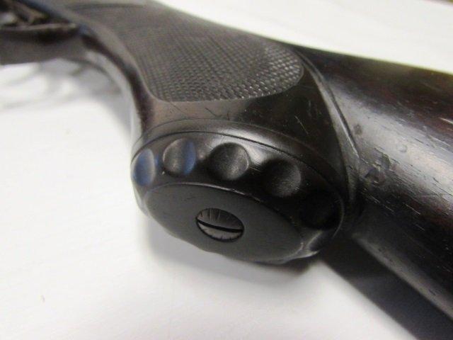 LEFEVER ARMS DOUBLE BARREL SHOTGUN 12g - 10