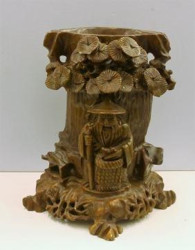 Jade Vase Craving