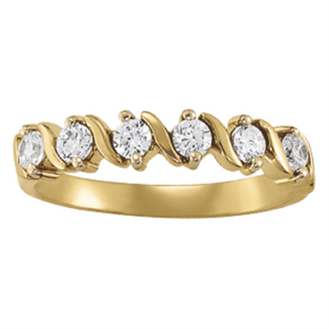 14kt gold 2.45 gram Wedding Bands/S Bands