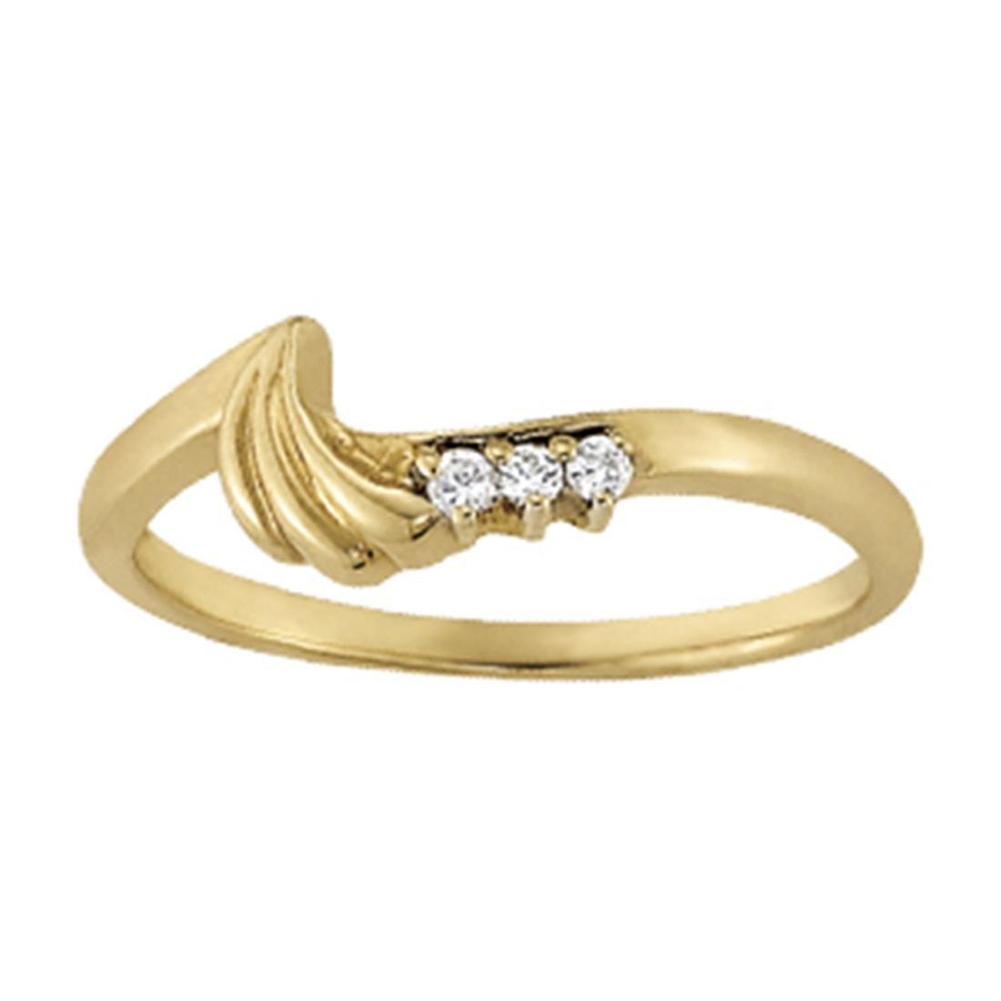 14kt gold 1.76 gram Wedding Bands/Curved Bands