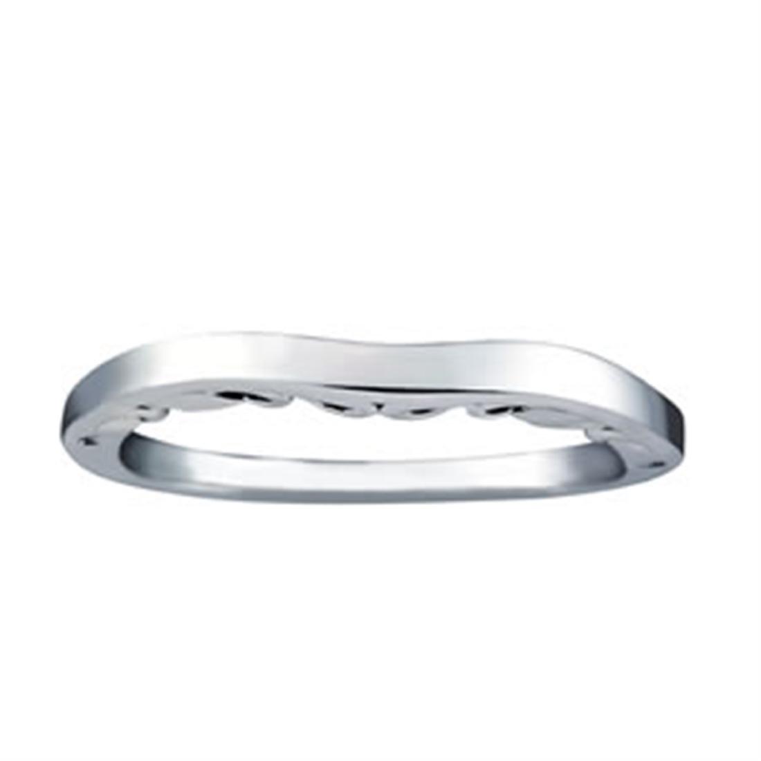 14kt gold 3.42 gram Wedding Bands/Curved Bands
