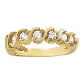 14kt gold 3.74 gram Wedding Bands/S Bands