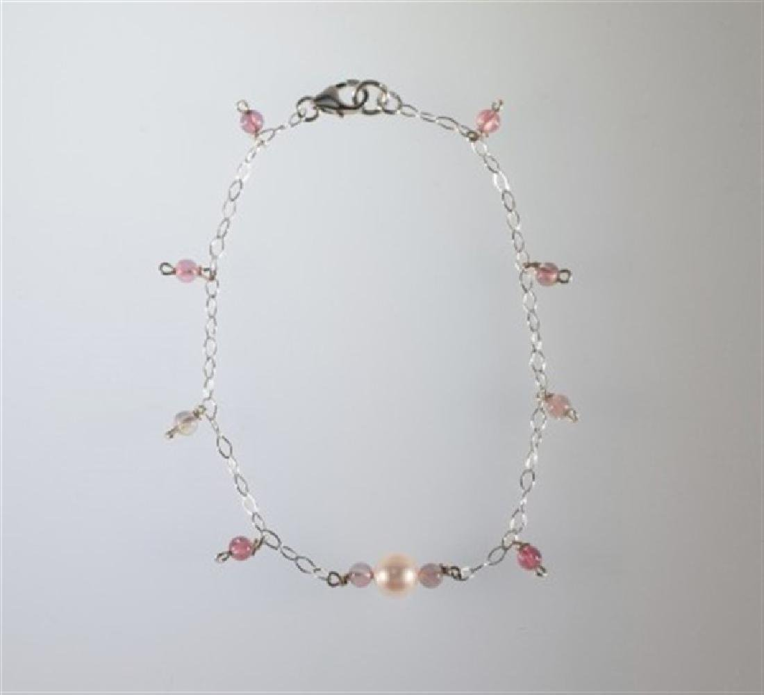 6.0-6.5mm Freshwater Pearl Bracelet
